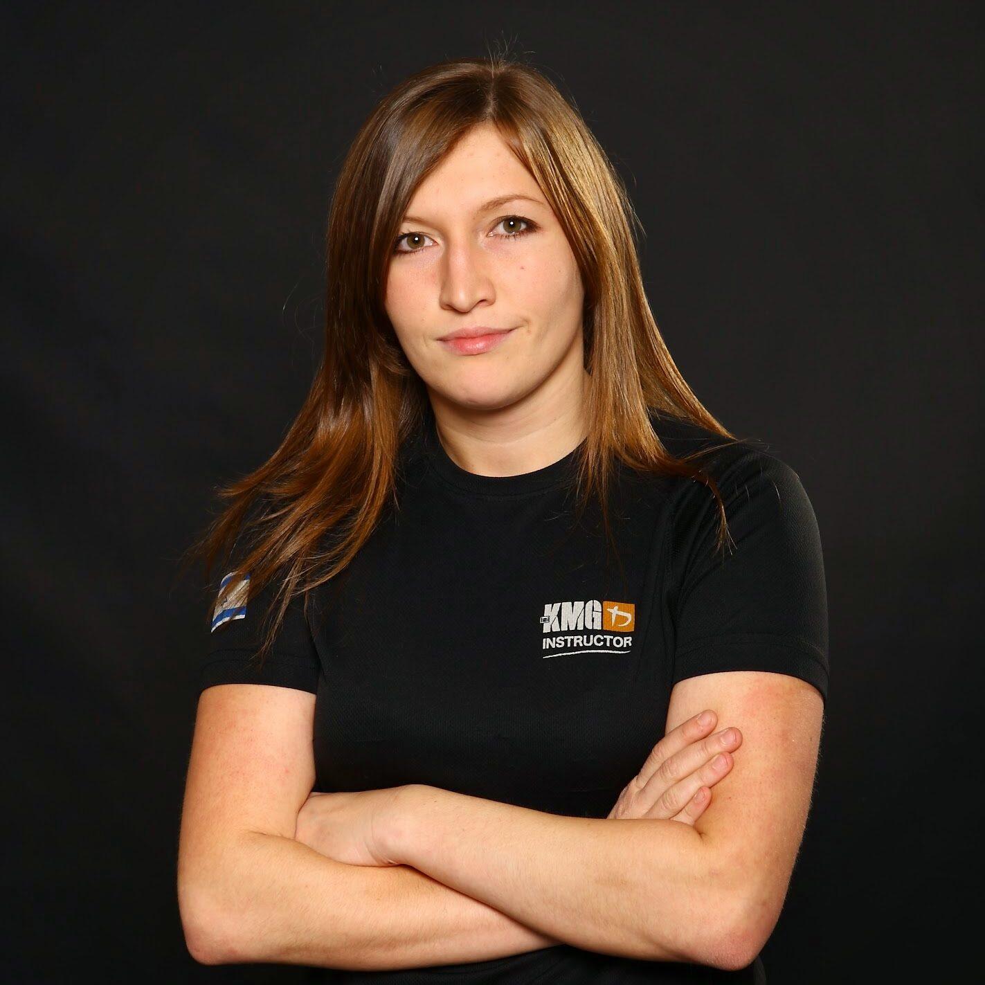 Kateřina Lisová